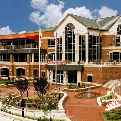 Ul Drysdale Student Center 0019